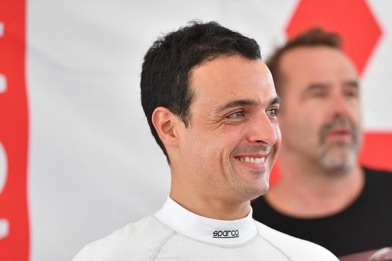 [WRC] M-Sport招募布非耶助力蒙特卡洛拉力赛