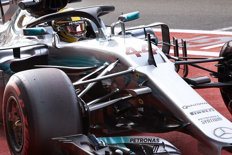 Halo Requires London Bus Formula 1 Car Strengthening