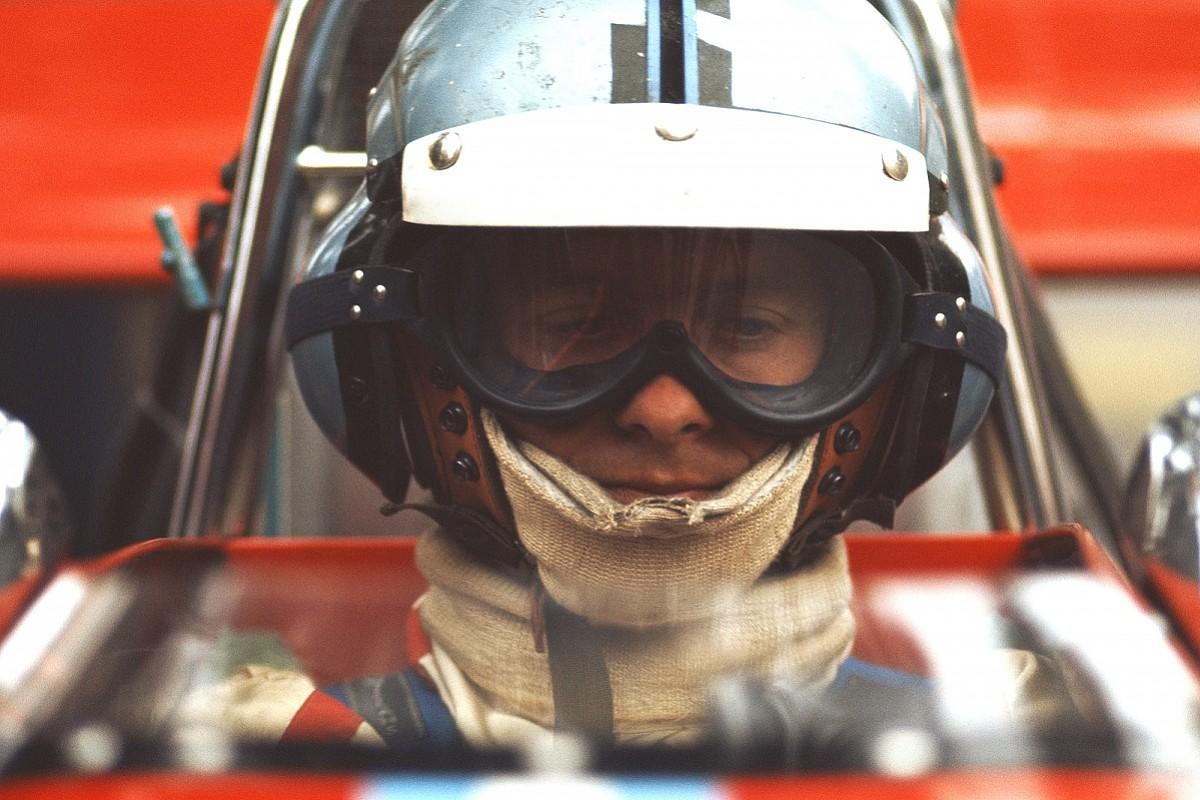 The tragedy of F1's penniless millionaire - F1 - Autosport Plus