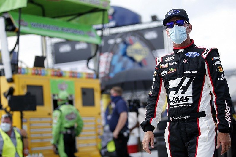 Bowyer to retire from NASCAR after 2020 season - Motor Informed