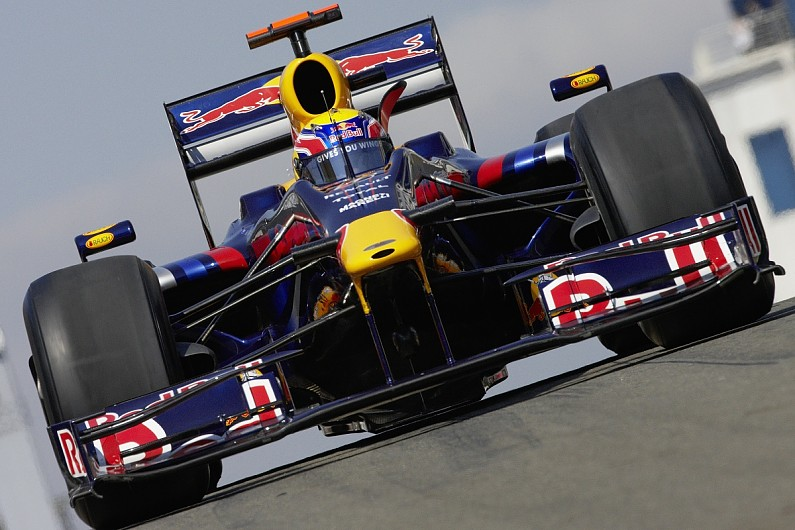 Video: Did Red Bull have a better Formula 1 car than Brawn in 2009?