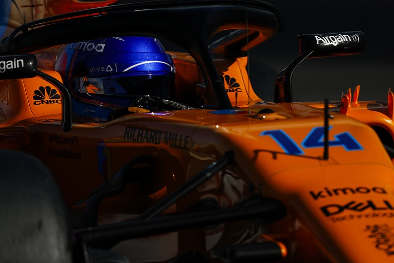 Video: What are Fernando Alonso's chances of a Formula 1 return?