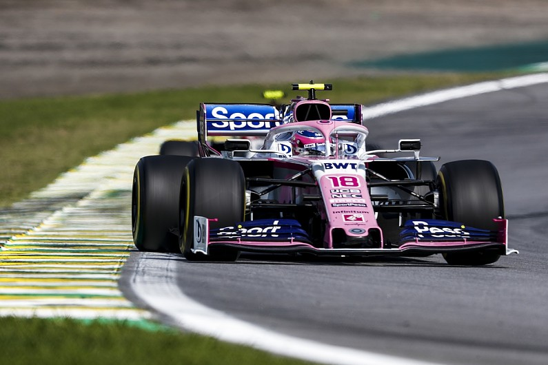 Racing Point: disappointing 2019 no surprise as car built in turmoil
