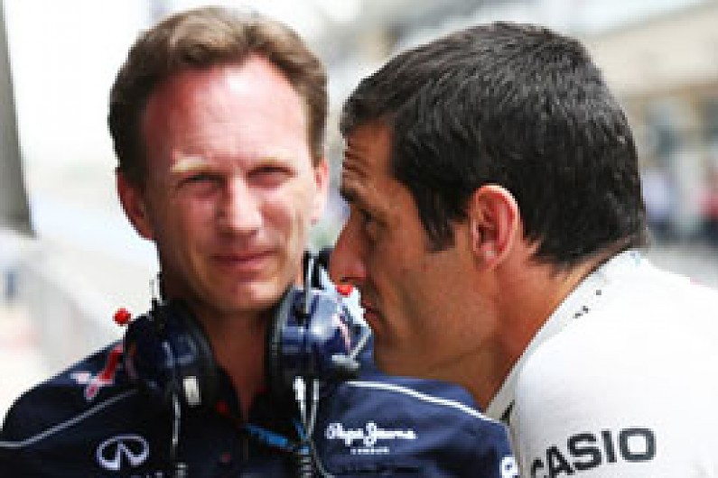 Red Bull won't rush decision on who replaces Mark Webber