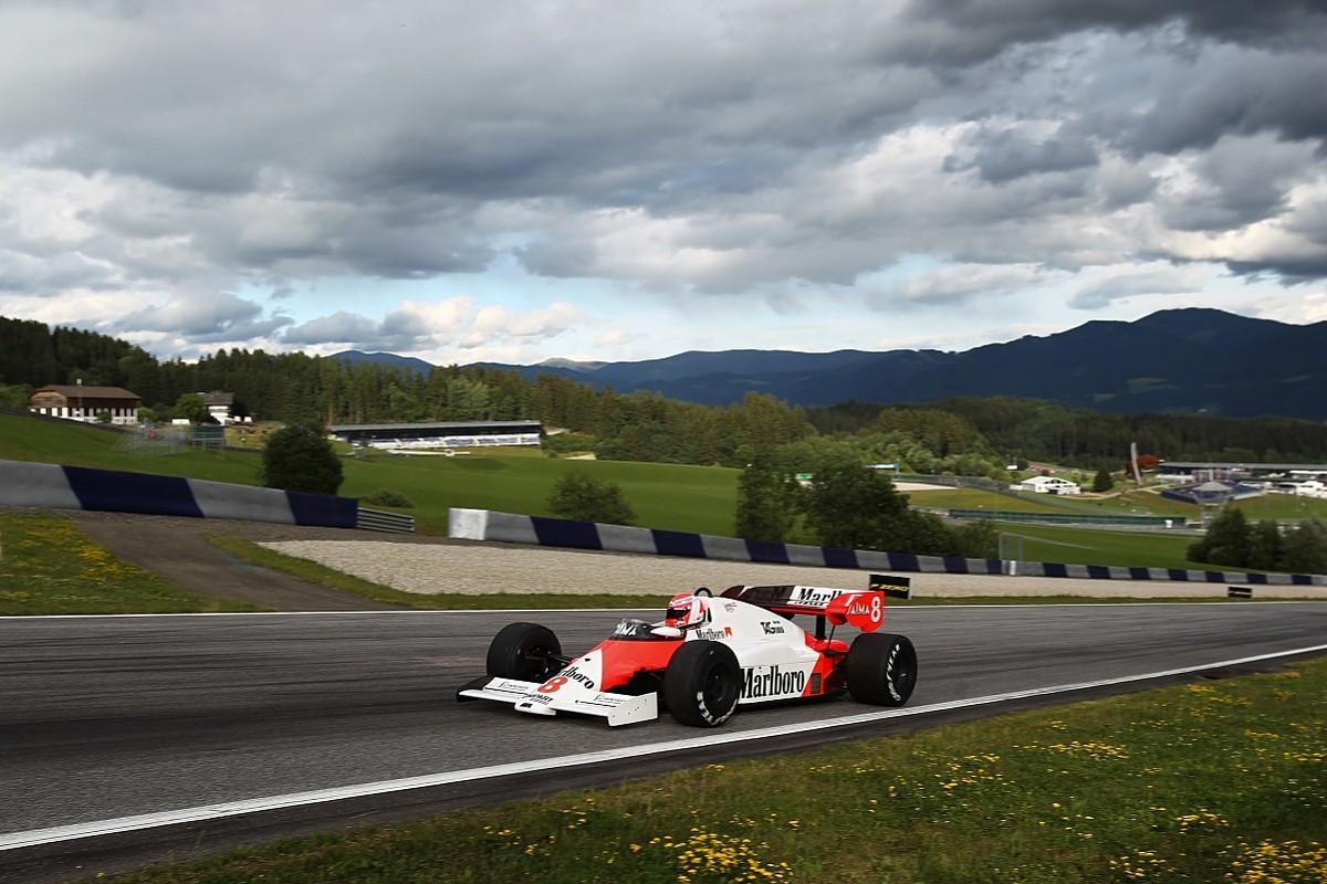 How Austria's influence on F1 became enormous - F1 - Autosport Plus