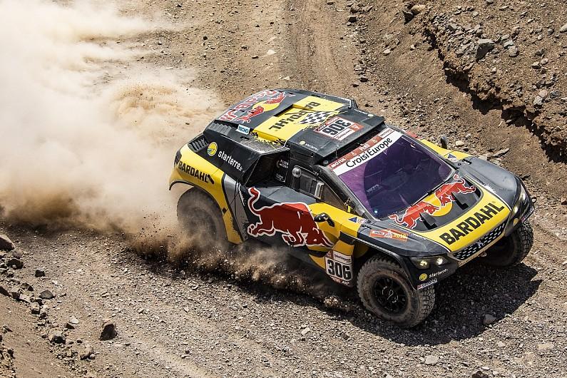 Loeb in Dakar Rally return with Prodrive for 2021 - Motor Informed
