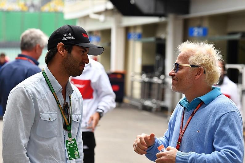 "Vettel move not ""dirty"" like Ricciardo's in F1 Canada GP – Villeneuve"