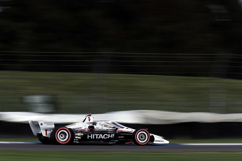 IndyCar Indianapolis: VeeKay claims maiden pole for opening Harvest GP race - Motor Informed