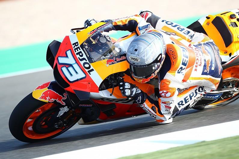 Motogp News Alex Marquez Worried By Short Time To Earn 2021 Honda Deal Motogp Autosport