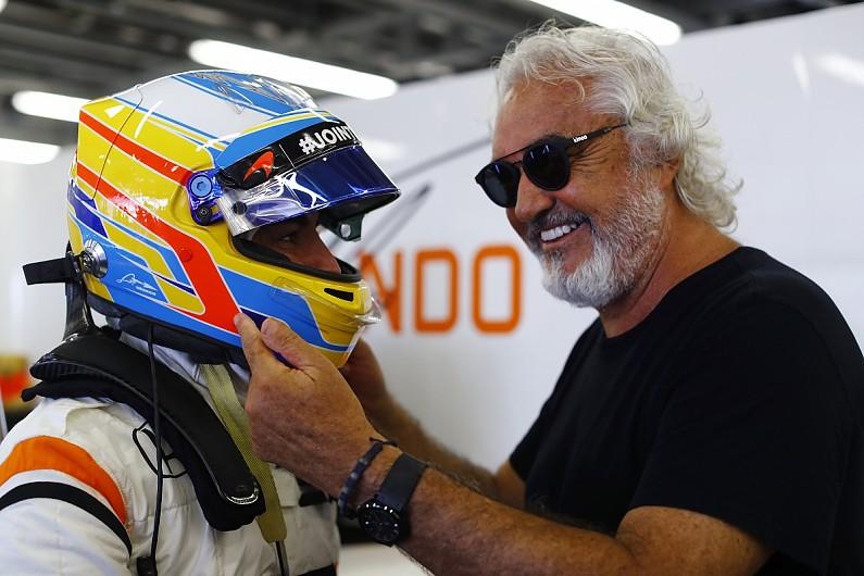 Alonso-Briatore