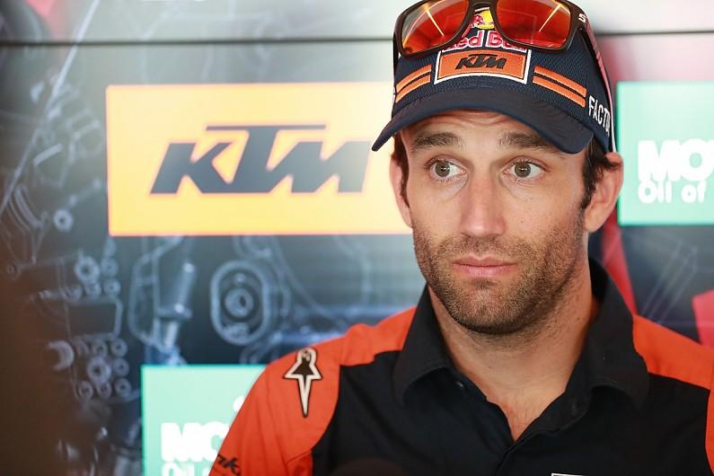 "MotoGP rider Zarco says World Superbike switch rumours are ""bulls**t"""