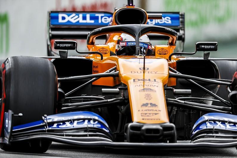 Carlos Sainz Jr gets complete new power unit for Brazilian GP race