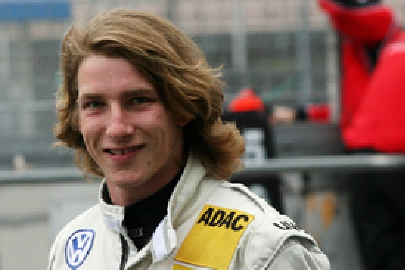 Freddie Hunt, son of James, to resume professional racing ...