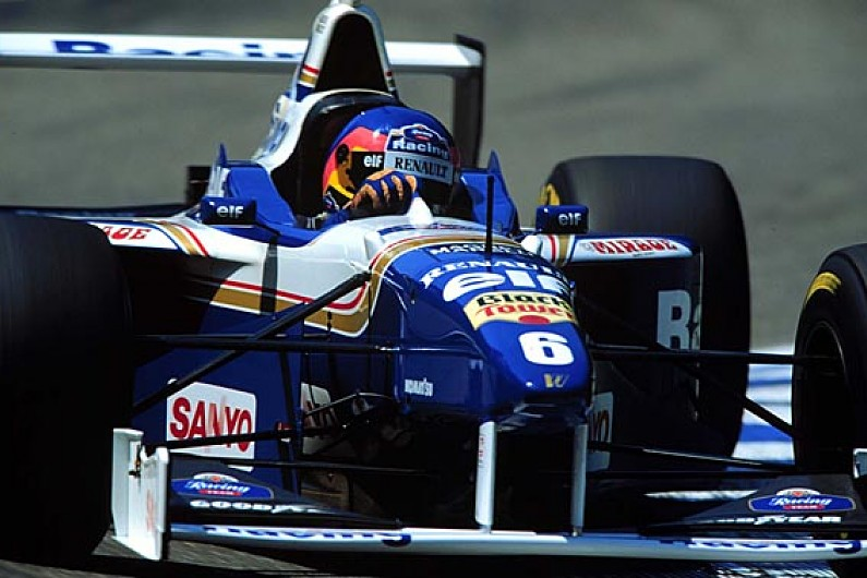 Formula 1 can learn from simplicity of 1990s cars - Karun Chandhok