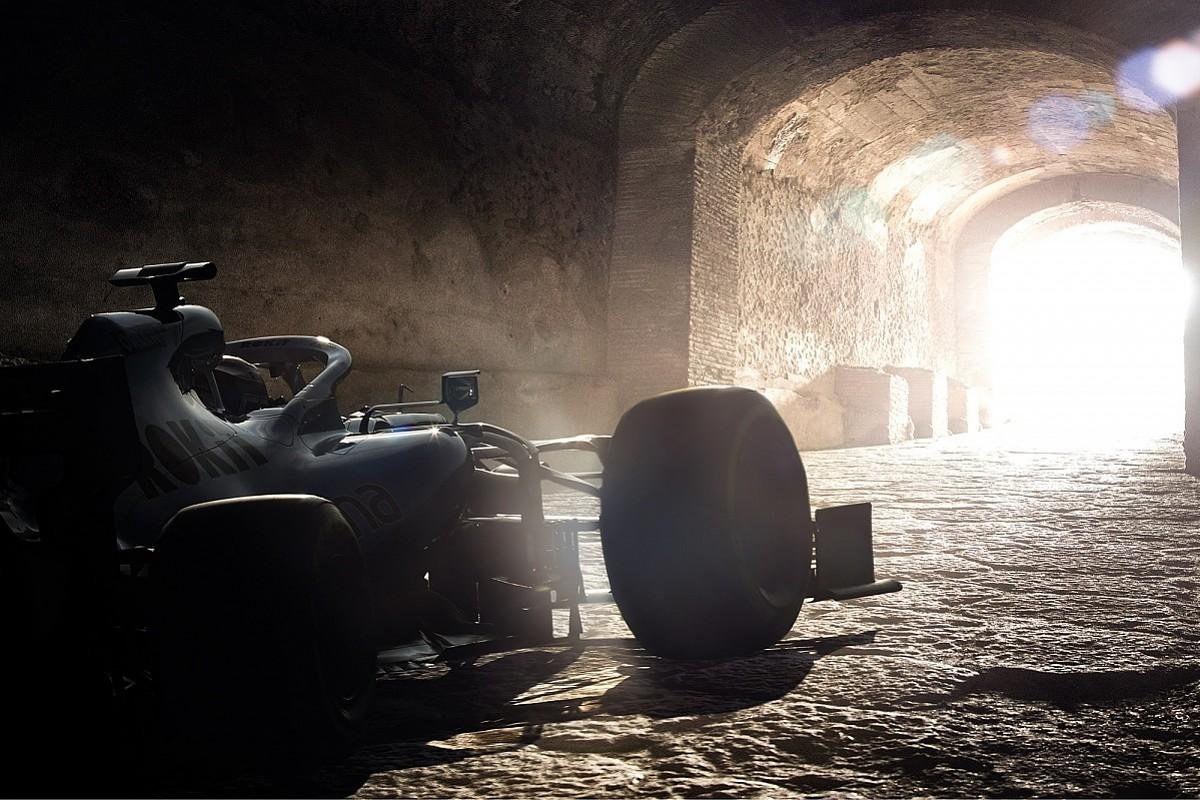 Williams's quiet revolution - F1 - Autosport Plus