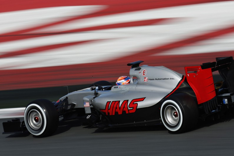 Owner Of New Haas F1 Team Says It Is Not Desperate For
