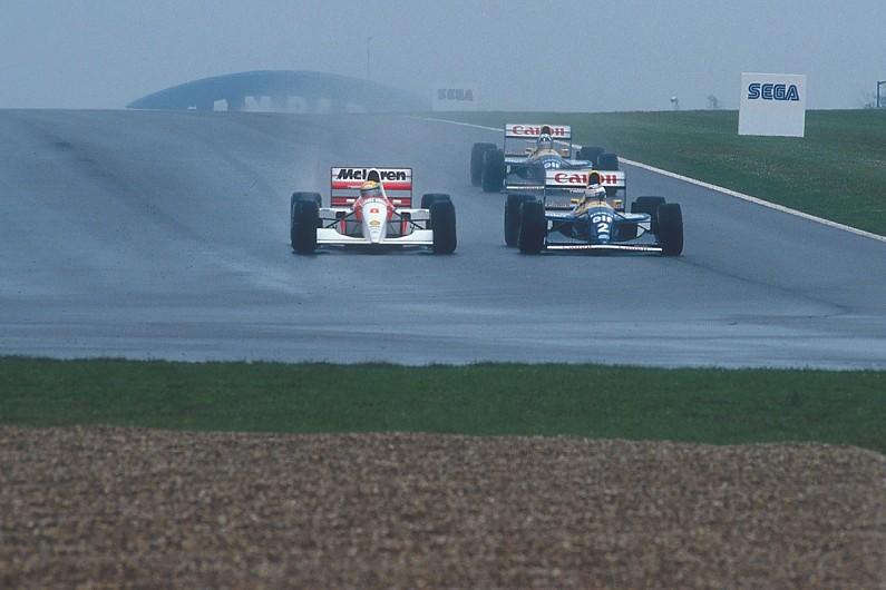 1993 grand prix gt