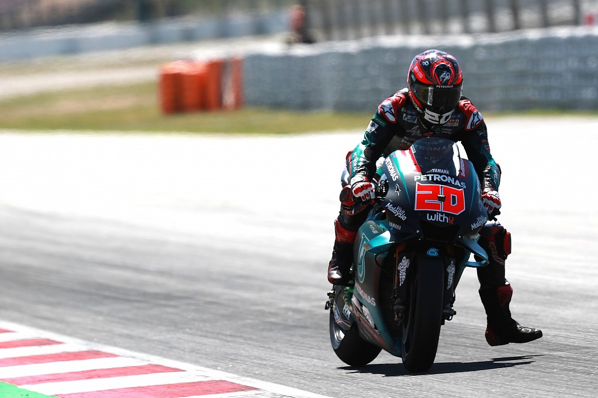 The rookie making Yamaha rethink its MotoGP strategy - MotoGP - Autosport Plus