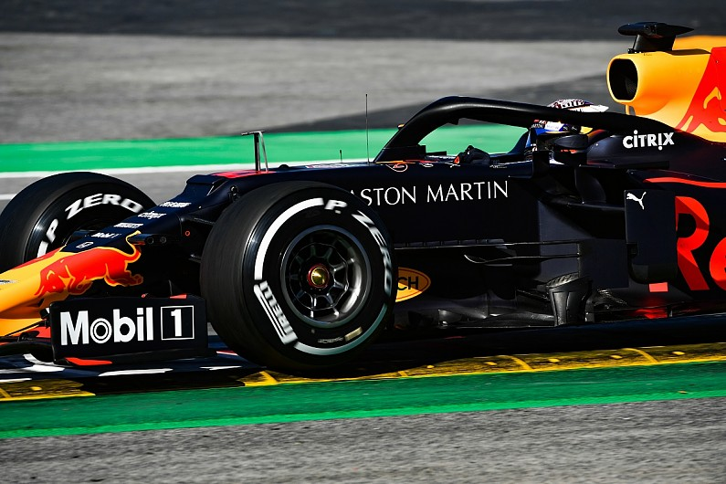 Horner defends Gasly's 2019 F1 form after low-key Red Bull start