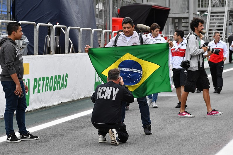 Planned Rio F1 race faces environmental group opposition - Motor Informed