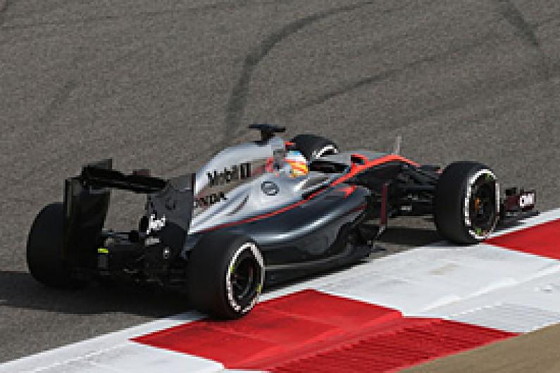 Technical insight Hondas radical Formula 1 engine for McLaren – Diagram Of A Formula 1 Race Engine
