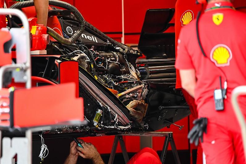 "Third IndyCar engine supplier ""will happen"" amid Ferrari speculation - Frye - Motor Informed"