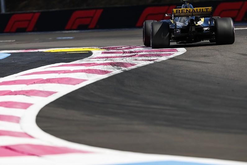 Long-delayed new Renault F1 MGU-K ready for Austrian Grand Prix