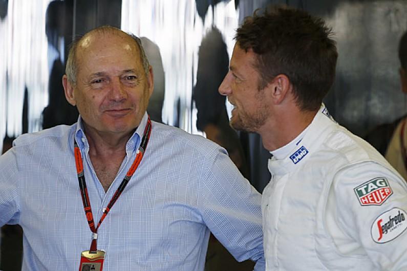 McLaren's Ron Dennis explains Red Bull-Honda F1 engine veto