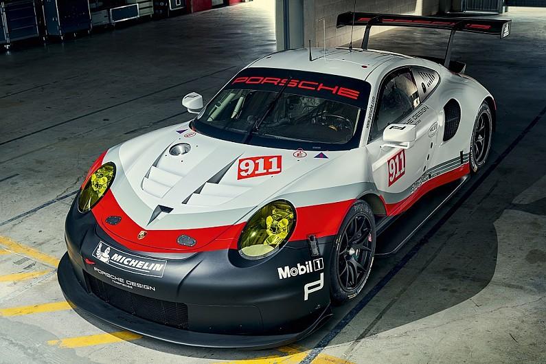 Porsche's 2017 WEC GTE car is 'biggest evolution' of 911 yet - WEC on porsche gt3, porsche hre p101 wheels, porsche turbo s, porsche sapphire blue wallpaper, porsche gemballa, porsche 550 wing, porsche cayenne, porsche 4 door, porsche convertible,