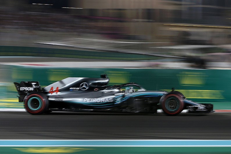 Mercedes suffers 'setback' with 2019 Formula 1 engine design - F1