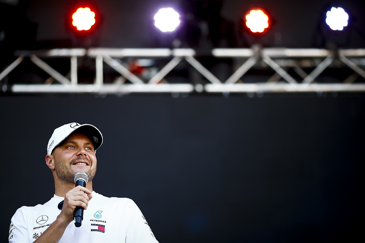 Every F1 team should want to be Bottas's Plan B - F1 - Autosport Plus