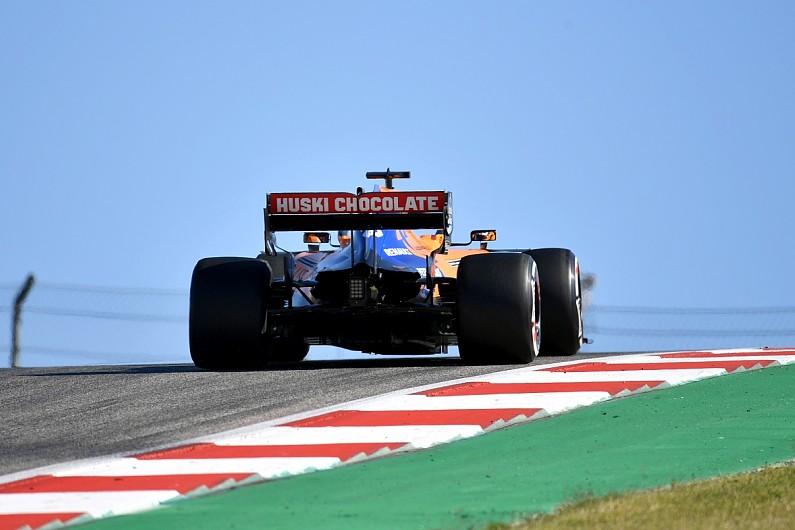 McLaren hints at Formula 1 tests for IndyCar drivers O'Ward, Askew
