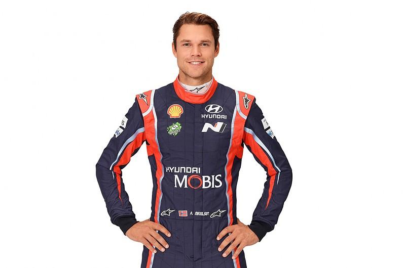 [WRC] 现代签约米克尔森两年