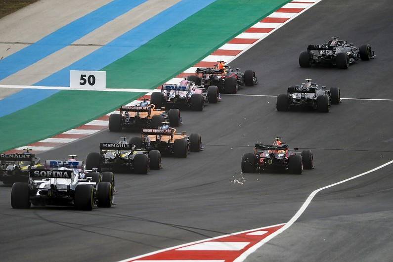 F1 to reveal provisional 2021 race calendar to teams