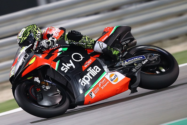 Espargaro: Not many riders on 2020 MotoGP grid faster than ...