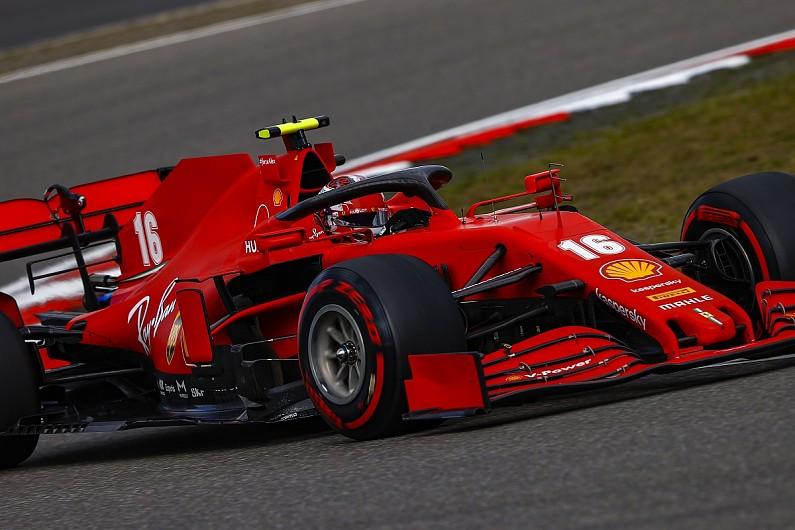 Ferrari to focus development tokens on rear end of SF1000 F1 car | F1 News  | Autosport