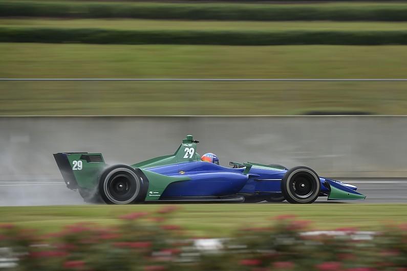 Honda Wont Supply Fernando Alonso Indycar Entry In 2019
