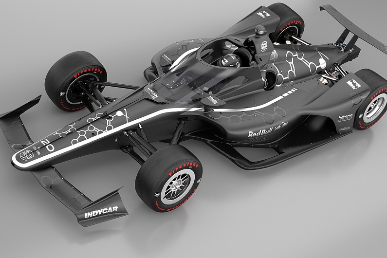 Indycar 2020 Schedule.Indycar S 2020 Aeroscreen To Make On Track Debut Next Month