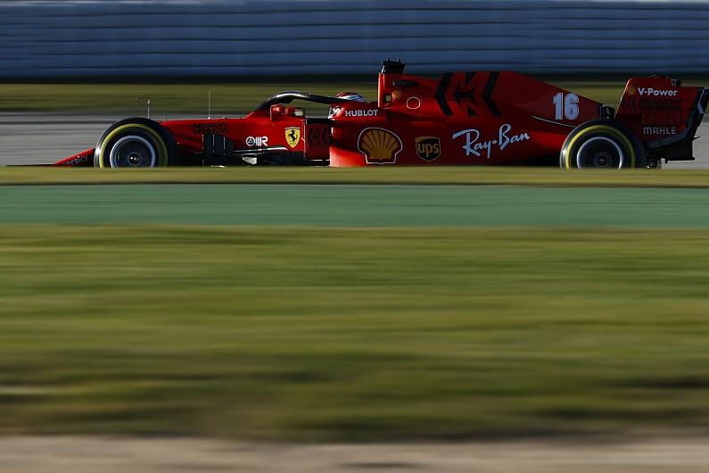 Ferrari: Mercedes claim F1 engine was turned down in week one wrong