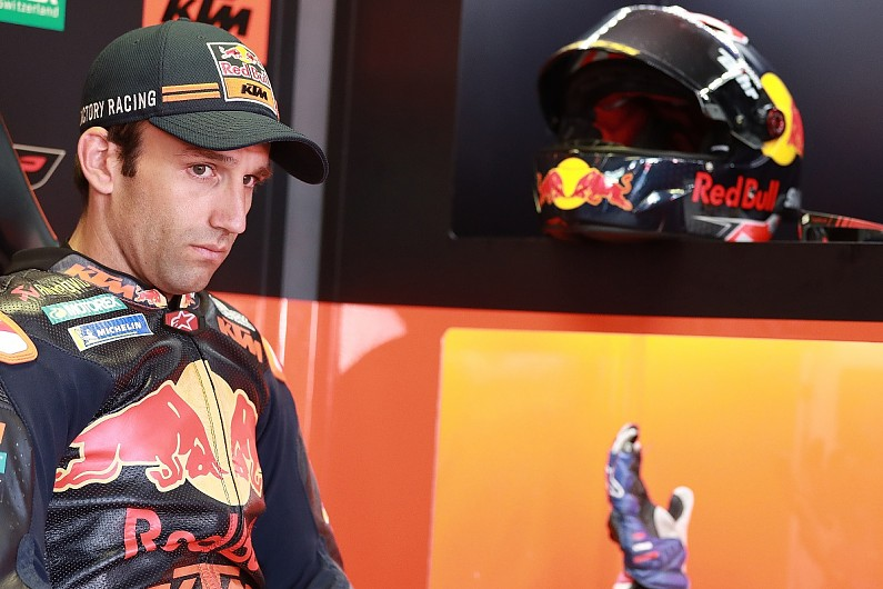 """Zarco: KTM """"ripped out my heart"""" by dropping him from MotoGP ride"""