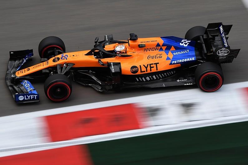 Resultado de imagen de McLaren F1 2020