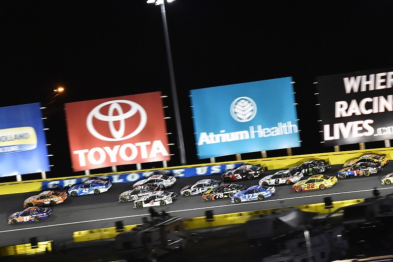 NASCAR explains reasons behind new Cup aero rules coming for 2019 - NASCAR - Aut...