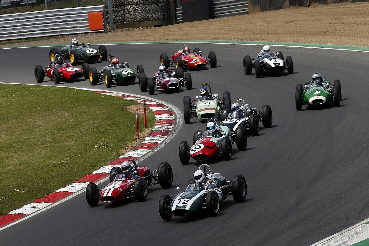 Should club racing return in 2020? - National - Autosport Plus