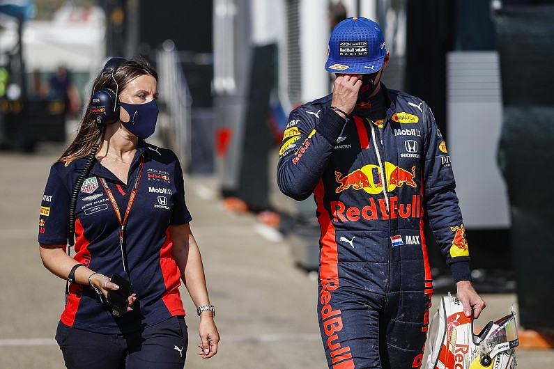 """Horner: Verstappen has to get F1 frustration """"out of his system"""""""