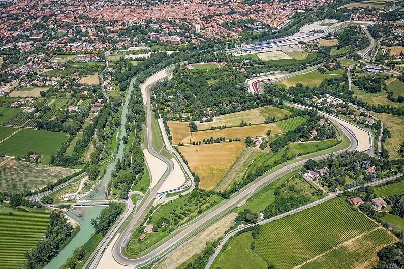 What is the F1 Emilia Romagna Grand Prix?