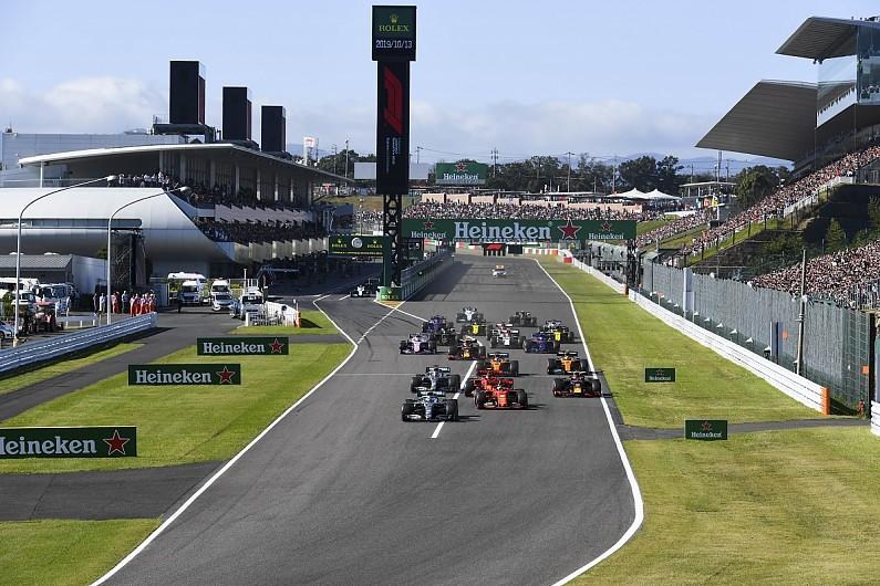 FIA defends F1's jump-start secret tolerances after Japanese GP