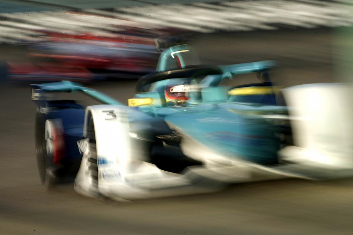Blomqvist Turvey At Nio For 2020 2021 Fe Season Formula E News Autosport