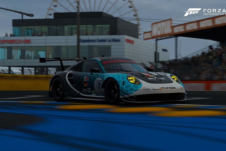 Mad Motorsport beats Veloce to win first race of LMES Super Final