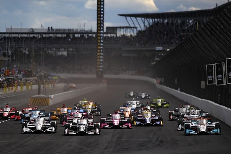 IndyCar owner Penske announces new steps in diversity initiative - Motor Informed