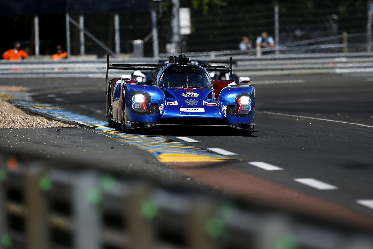 How Vandoorne was re-educated for Le Mans - WEC - Autosport Plus